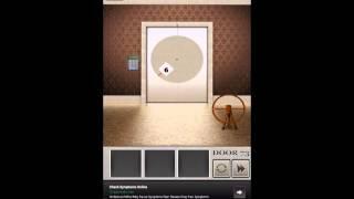 100 Locked Doors - Level 73 Walkthrough Guide