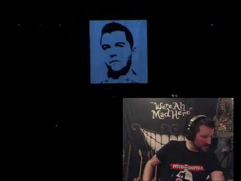 Rancid - Radio Live - REACTION