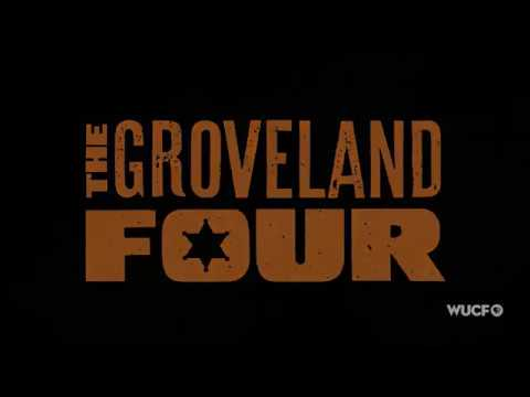 PREVIEW: The Groveland Four - June 25th at 10pm