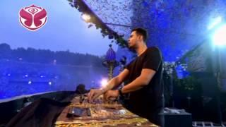Tomorrowland Belgium 2015?Afrojack