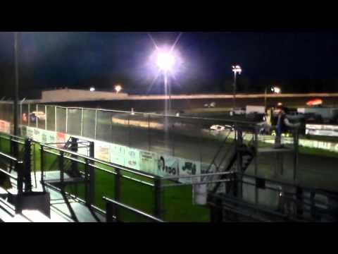 Modified Heat 4 @ Fairmont Raceway 04/29/16