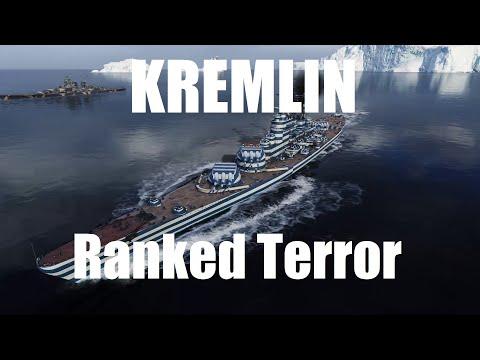 Kremlin - Ranked Terror