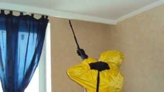 уничтожение клопов(уничтожаем клопов тараканов клещей муравьев блох и любых видов насекомых как в квартирах так и в организац..., 2013-01-16T15:22:46.000Z)