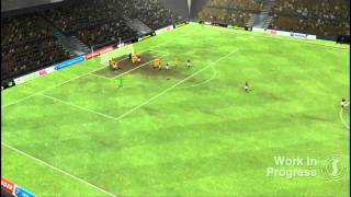 Football Manager 2012 New Gameplay