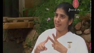 Awakening with Brahma Kumaris-Healer within-Actor Suresh Oberoi with BK Shivani EP-31