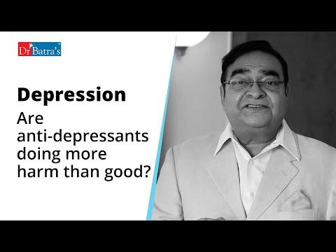 Depression - Reasons, Symptoms & Treatment