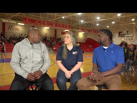 Interview With HoopPlayUSA's Referee Assigner, Corey Peters
