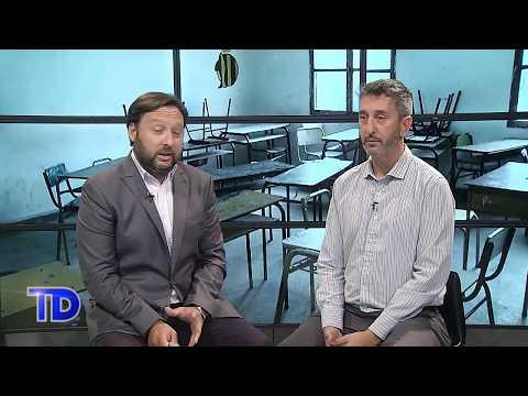 Entrevista con Luis Distéfano