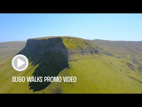 Sligo Walks Promotional Video