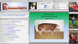 Making Niche Pork Work for You at Any Scale - Farminar