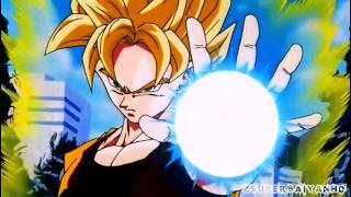 Goku SSJ Amenaza al Supremo Kaiosama Audio Latino (1080p HD) thumbnail