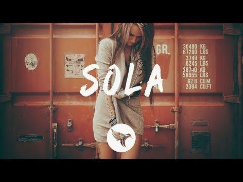 Luis Fonsi - Sola (Letra / Lyrics) English Version