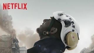 Caschi Bianchi | Trailer principale | Netflix [HD]