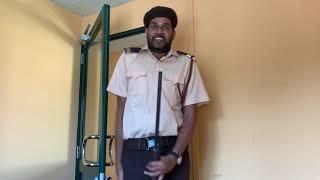 Janai Priyai - Security Jana - 01- ඉලක්කය - ilakkaya