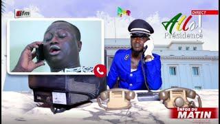 """ALLO Présidence ak BOUGNA """"Per bou khar - Ndiaye ak Doyen"""""""