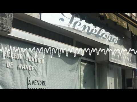 A Châteauroux et alentours : commerces en jachère, difficultés à travailler, départ des jeunes...