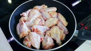 Готовила по разному,но этот рецепт самый лучший!  Вот, как нужно готовить курицу на ужин!