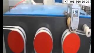 Линия по производству упаковочной ленты, Оборудование из Китая, станки из Китая(, 2013-11-13T04:20:04.000Z)
