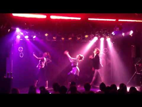 2012 踊り山 ariscream