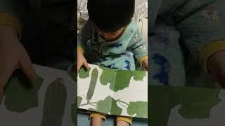 #잠자리 동화#세살책읽기