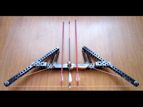 Как сделать сборный лук своими руками фото 780-414