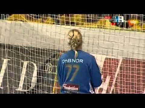 Liga Campeones Femenina 2010/11 - Itxako vs Larvik - Final-VTA (Pamplona)
