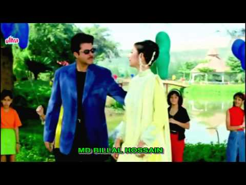 Tinak Tin Tana   Aamir Khan, Manisha Koirala, Mann Song   YouTube