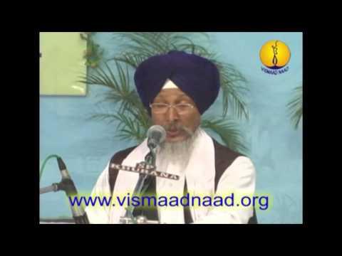 Raag Maligaura: Bhai Narinder Singh Banaras - Adutti Gurmat Sangeet Samellan 2011