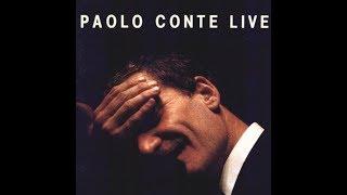 Paolo Conte - Messico e Nuvole