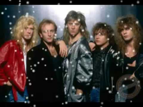 Jeff K - It's Christmas In October For Def Leppard