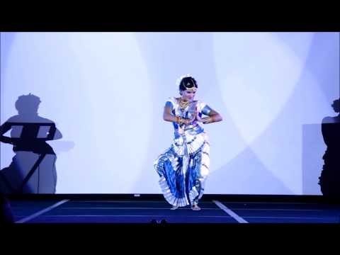 Bharatanatyam fusion/freestyle/Bollywood