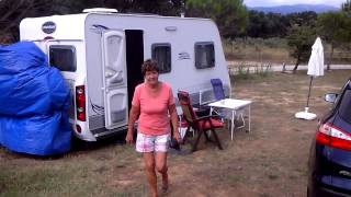 Op camping capmany spain