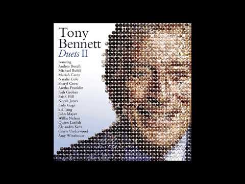 How Do You Keep The Music Playing - Tony Bennett feat. Aretha Franklin