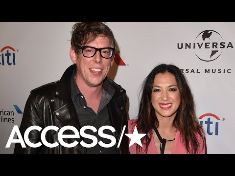 Michelle Branch Is Expecting Her First Child With Fiancé Patrick Carney | Access