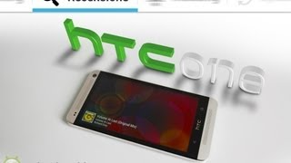HTC One, recensione completa in italiano by AndroidWorld.it