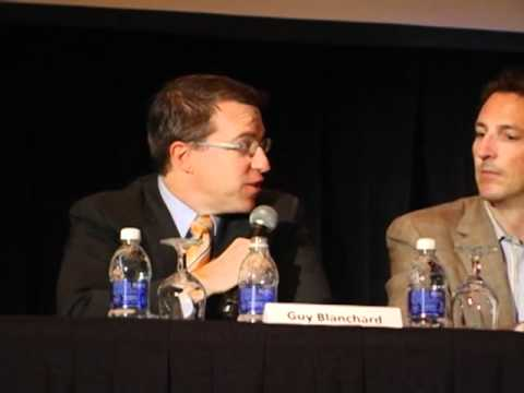 Panel 3: The Future of Utility-Scale Renewable Energy in California