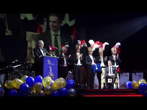 Christian Ude: Laudatio für Philipp Lahm - Karl Valentin Orden 2018 Verleihung