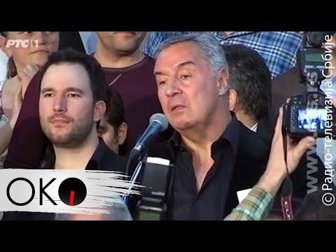 Oko magazin: Milo Đukanović, crnogorski dan mrmota
