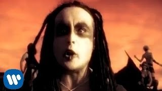 Cradle Of Filth - The Foetus Of A New Day Kicking [OFFICIAL VIDEO]