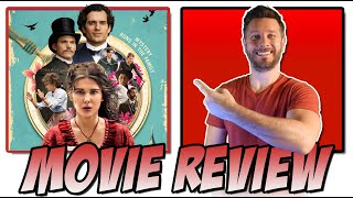 Enola Holmes (2020) - Movie Review (A Netflix Original)