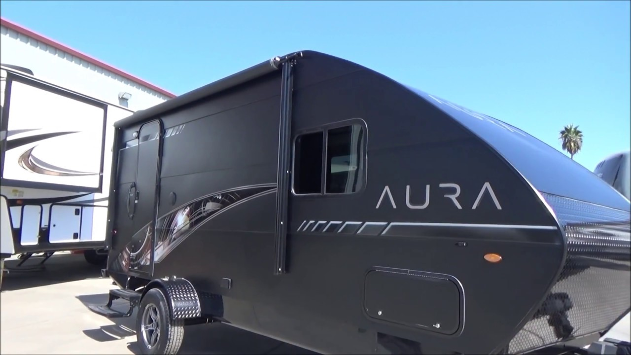 Best Small Travel Trailers Under 5 000 Pounds 2019