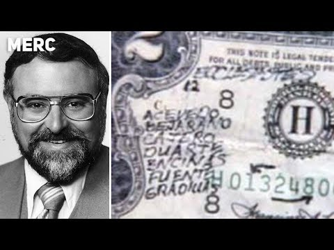 5 Unsolved Mysteries With Strange Clues Part 2