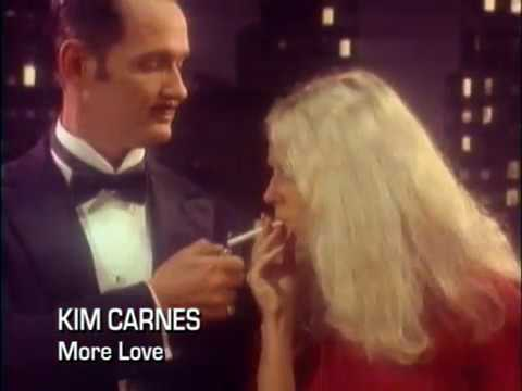 Kim Carnes - More Love (1980)