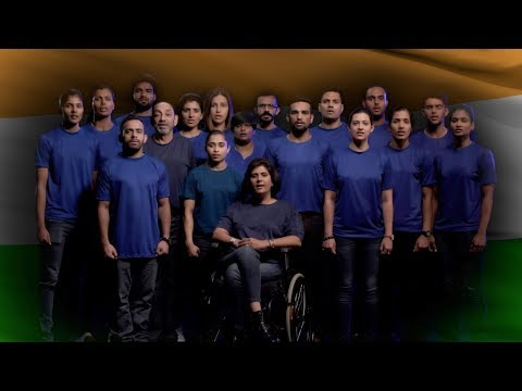 Jana Gana Mana - Dedicating this Independence Day to our athletes!