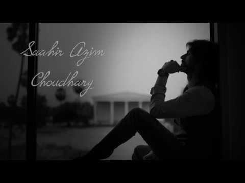 Humsafars | Saahir Azim Choudhary