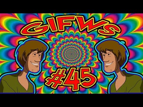 GIFs With Sound #45 🔥GIFWS🔥