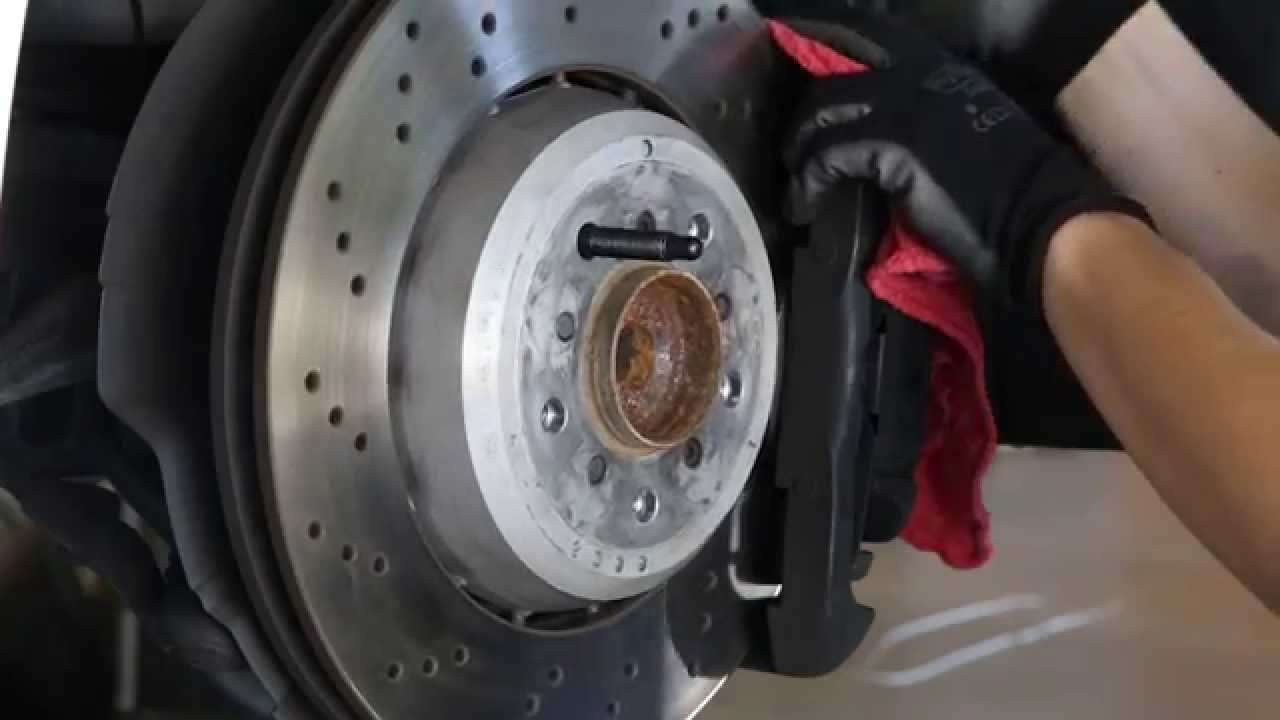 Apex Race Parts How To Install Bullet Nose Wheel Studs On
