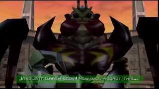Jet Force Gemini - Lupus: Mizar's Palace