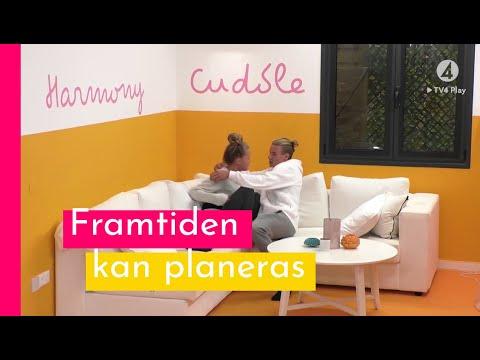 """""""Jag följer med honom hem"""" - Niklas och Agnes framtid I Love Island Sverige 2018 (TV4 Play)"""