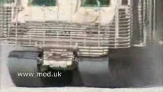 Viking AKA BvS 10 Amphibious Armoured All-Terrain Vehicle